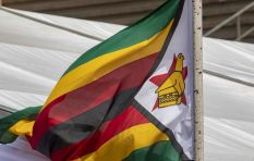 'Sanctions on Zimbabwe are symptoms of bigger political problem'