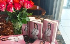 Tweeps not happy with typos in Bonang Matheba's new book