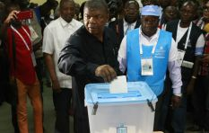 MPLA maintains steady lead in Angolan elections