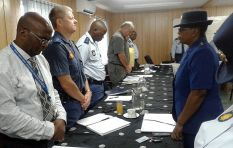 Popcru: Police stations are under-resourced