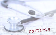 [LISTEN] #Covid-19: Psychiatrist offers support service to healthcare workers