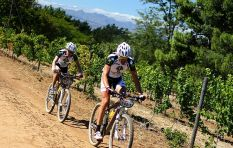 Founder Kevin Vermaak takes on Cape Epic for the first time