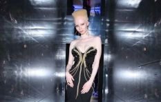 SA model and lawyer Thando Hopa to deliver a talk at World Economic Forum 2020