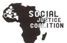 [LISTEN] You can't punish everyone who protests - Social Justice Coalition