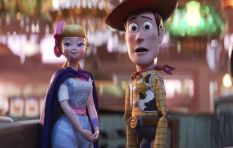 Toy Story 4: 'Life lessons, a long road trip and beautiful animation'