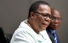 Minister Pandor meets members of the African diaspora to mend relations