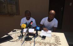 Senzo Meyiwa's family considers working with AfriForum
