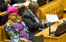 Filibusters and motions in Parly, Taegrin Morris case, Sars filing deadline