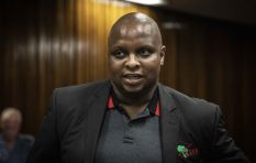 Mail & Guardian: Hawks investigating Floyd Shivambu's Range Rover Sport purchase