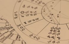 [LISTEN] Masterclass on astrology