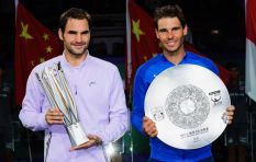 Tickets for Federer vs Nadal 'Match in Africa' sold within 10 minutes
