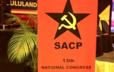 SACP: Comrade Pravin has our full support