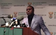 'We have summoned the US embassy to explain terror alerts' says DIRCO