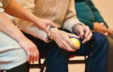 [LISTEN] Taking care of family members with dementia during Covid-19 lockdown