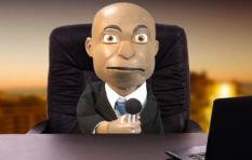 Hofmeyer loses #PuppetCase
