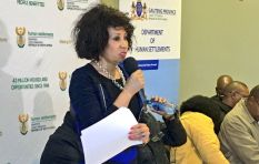 Watch out for Lindiwe Sisulu for ANC top job - Karima Brown