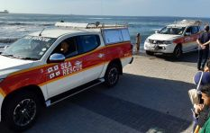 NSRI update: Second teen recovered after Sunday drowning at Rocklands Beach