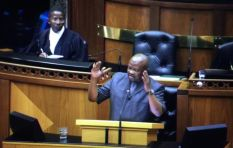 Holomisa: ANC out order for threatening MPs over no confidence vote
