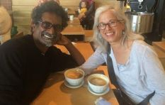 A lifetime of love: The Jay Naidoo and Lucie Pagé Love story