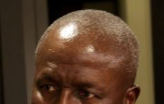 Deputy Chief Justice Dikgang Moseneke retires today amid many tributes