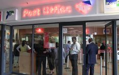 LISTEN: Post office explains R24 fee charged for overseas (online) purchases