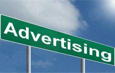 Brand guru says ad industry is losing its edge