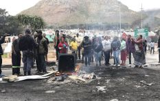 Still no sign of Mayor de Lille to address Hout Bay residents - community leader