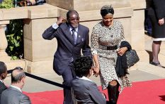 Grace Mugabe stepping in for husband ahead of 2018 election campaign - reports