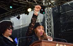Zenani Mandela-Dlamini calls out her mother's detractors