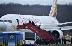 Nigeria orders Ethiopian Airlines to stop charging deportation fee