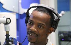 Zakes Bantwini opens up about his latest single 'Amanga'