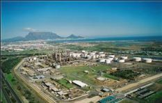 South Africa's oil refining capacity under threat