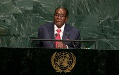 This is the end for Robert Mugabe - David Coltart