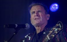 Professor David Coplan chats about his friendship of 44 years with Johnny Clegg