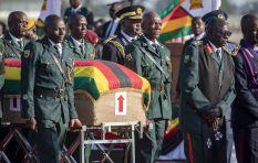 'Still no clarity on where Robert Mugabe will be buried'