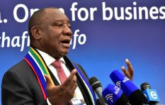 5 things SA Inc. must know about ANC President Cyril Ramaphosa