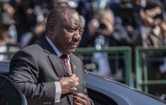 'Until found otherwise, Ramaphosa isn't barred from appointing Gordhan'