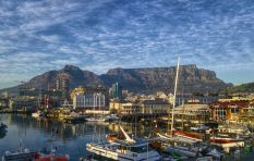 How a derelict harbour became the V&A Waterfront, SA's most valuable real estate