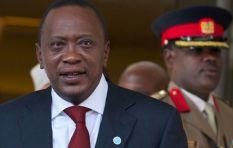 Kenyatta blames opposition for 2007 post-election violence