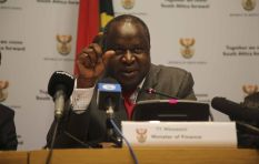 Mboweni will have to make tough political choices in Budget 2019 - economist