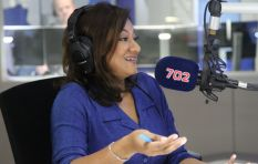 Carte Blanche invited me into people's homes and hearts - Sankaree Govender