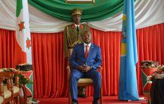 'Burundi referendum taking place in a closed & repressive political environment'