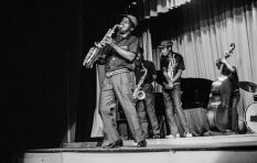 Rediscovered photos of Blue Notes give insight into SA's jazz history