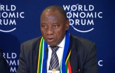 Ramaphosa on the right path to rebuild SA's economy - economist