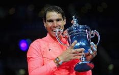 Nadal ends Anderson's US open run