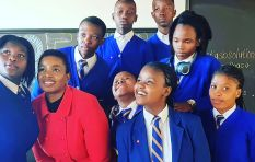 [LISTEN] Nuclear scientist Senamile Masango on overcoming race and gender bias