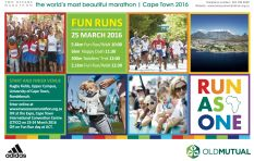 [Watch live] Old Mutual Two Oceans Marathon