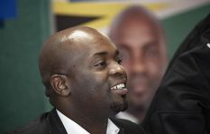 Solly Msimanga to step down as Tshwane mayor