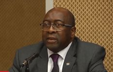 Keeping Nene as finance minister is the right economic decision - economist
