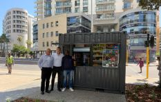 Spear REIT refurbishes spaces to give Cape city dwellers improved experience